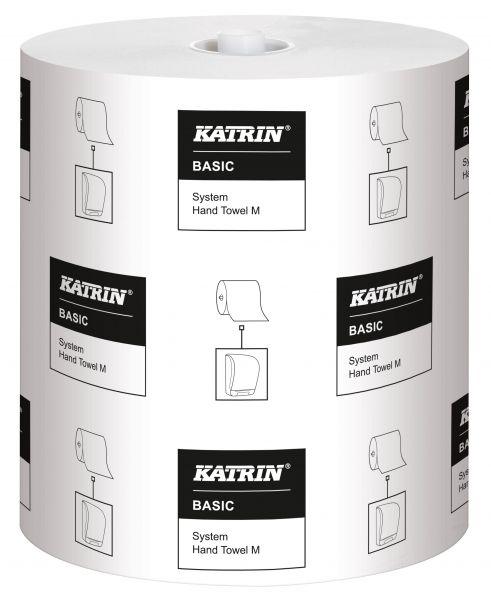 Katrin Basic Systemhandtuchrolle 1-lagig