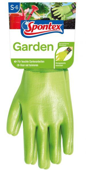 Spontex Garden Gartenhandschuhe