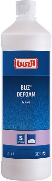 Buzil Buz Defoam G 478 Entschäumer