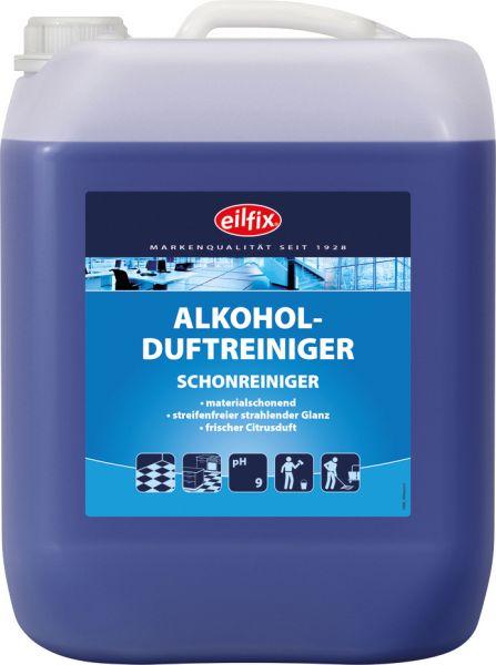 EILFIX ALKOHOL-DUFTREINIGER Schonreinger