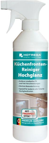 HOTREGA Reiniger für Hochglanz-Küchenfronten