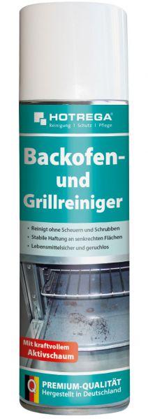 Hotrega Backofen- und Grillreiniger, 300 ml Spraydose