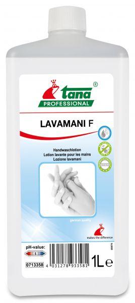 TANA LAVAMANI F Handwaschlotion ohne Parfüm und Farbstoff