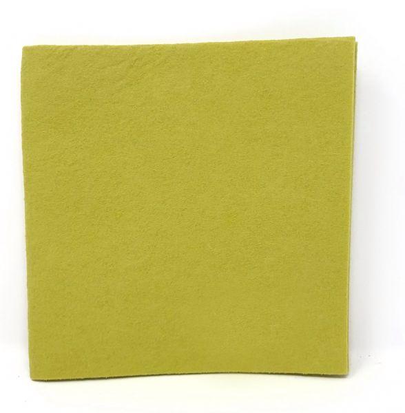Mikrofaser Vliestuch,gelb,37x37 cm,10 Stk