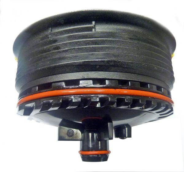HydroPower RO Dichtungsringe Set für Tankdeckel 1+4