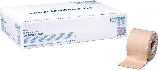 MaiMed plast Rollenpflaster