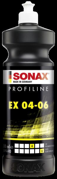 SONAX PROFILINE EX 04-06 Politur