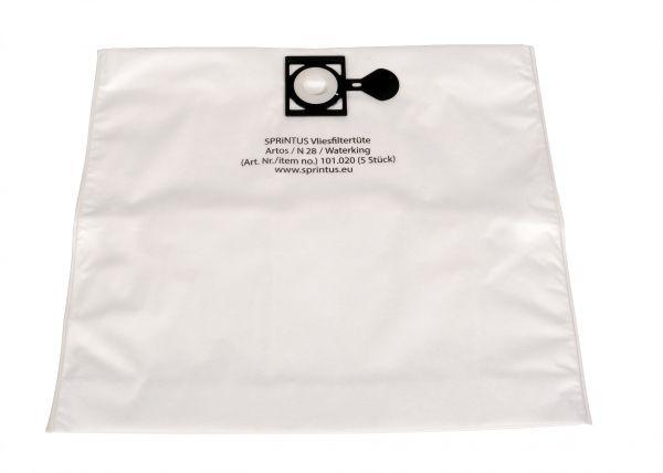 SPRiNTUS Staubsaugerbeutel für N28, N30, Waterking, Artos