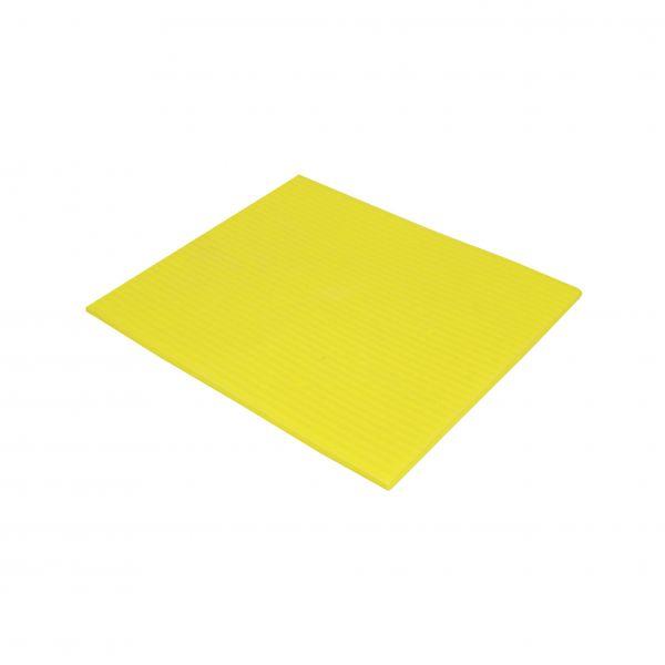 Sito Schwammtuch 200 x 180 mm klein 5er Pack gelb