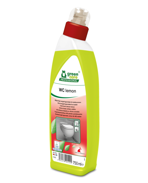 TANA WC Lemon WC-Reiniger