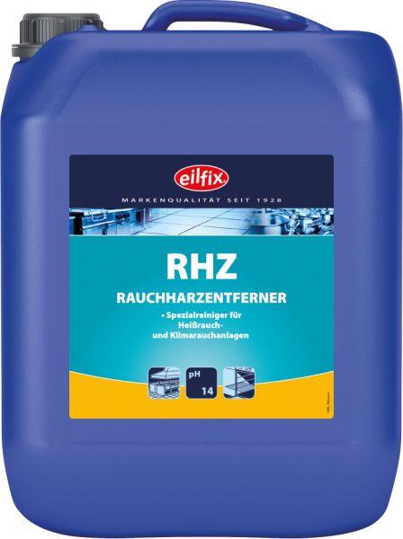 EILFIX RHZ Rauchharzentferner