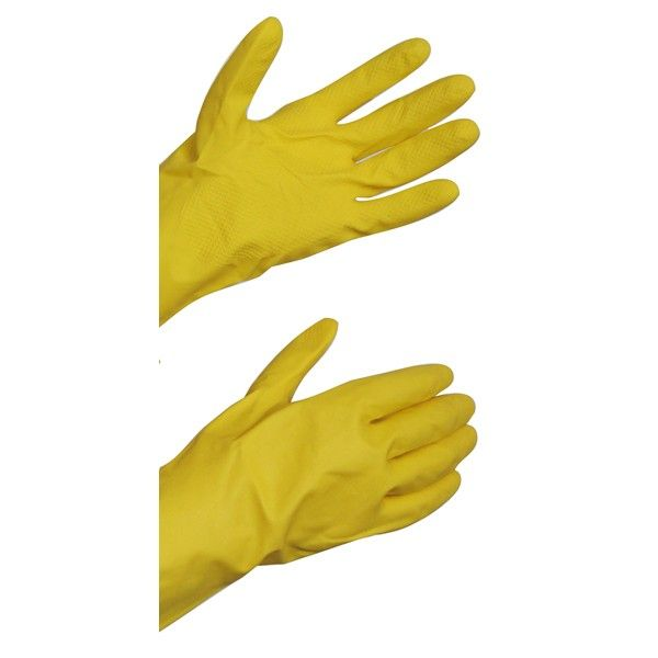 Latex Allzweckhandschuhe SMA59 Clean and Clever