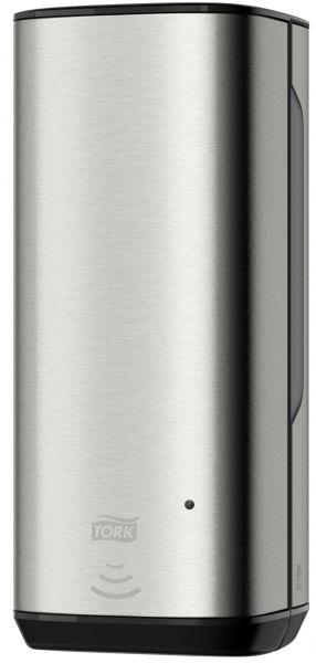 Tork Edelstahl-Sensorspender für Schaumseife (S4)