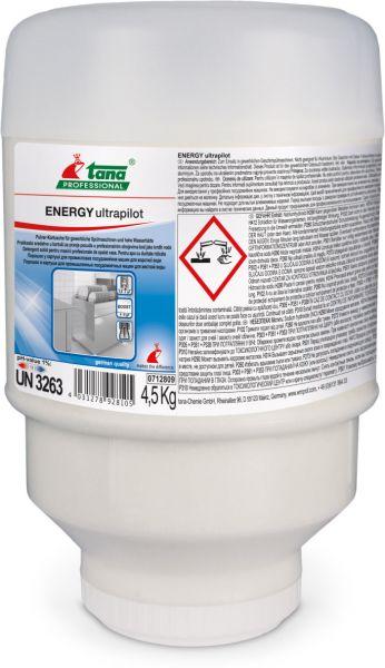 TANA energy ultrapilot Pulver Kartusche für gewerbliche Spülmaschinen