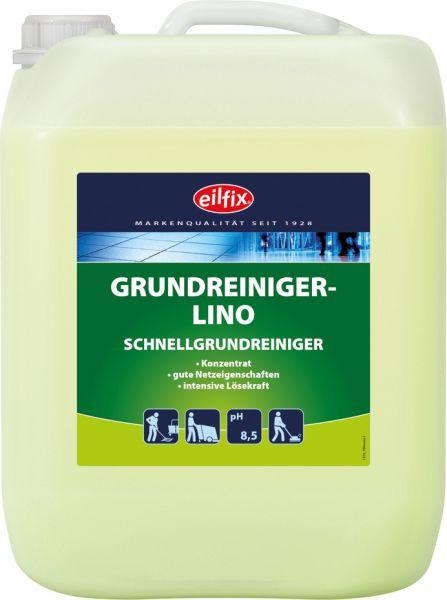 EILFIX GRUNDREINIGER LINO Schnellgrundreiniger-Konzentrat