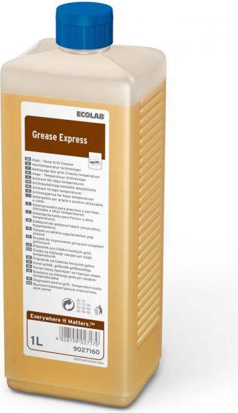 ECOLAB Grease Express Hochtemperatur Grillreiniger
