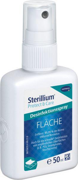 Sterillium Protect & Care Desinfektionsspray