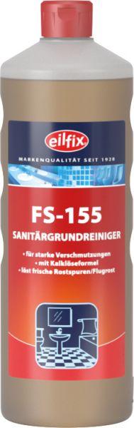 EILFIX FS 155 Sanitär-Grundreiniger