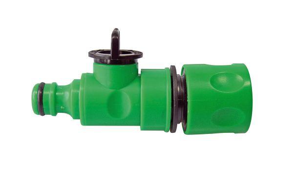 HydroPower DI Wasserzuflussventil