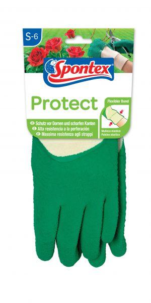 Spontex Protect (Typ1) Spezial Handschuhe