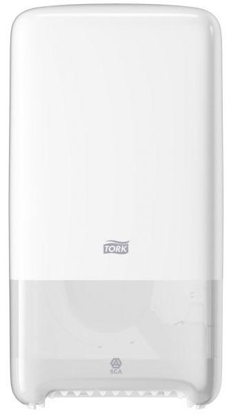 Tork Elevation Toilettenpapierspender Compact - T6 System