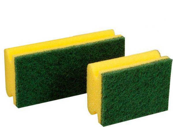 M5 Padschwamm Gelb-Grün