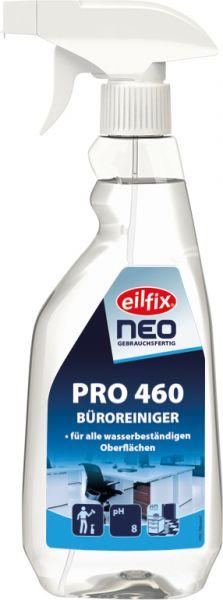 EILFIX PRO 460 Büroreiniger für wasserfeste Oberflächen