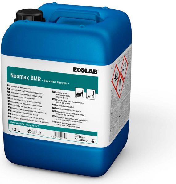 ECOLAB Neomax BMR Automatenintensivreiniger