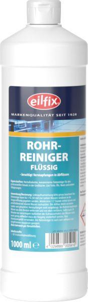 EILFIX ROHRREINIGER FLÜSSIG Hochkonzentriert